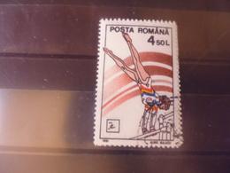 ROUMANIE YVERT N° 3937 - 1948-.... Républiques