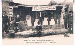 12  VILLEEFRANCHE  DE PANAT   TBE  AV324 - France