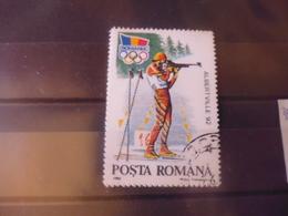ROUMANIE YVERT N° 3985 A - 1948-.... Républiques