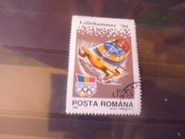 ROUMANIE YVERT N° 4136 - 1948-.... Républiques