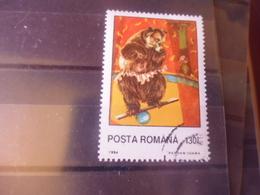 ROUMANIE YVERT N° 4193 - 1948-.... Républiques