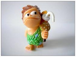 Kinder Ferrero Paleoboys - Big Gnam - Monoblocchi