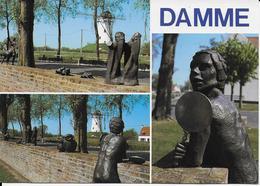 VN 97 Damme - Damme