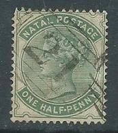 Natal Yvert N° - Natal (1857-1909)