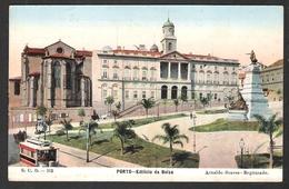 2339 Porto - Edificio Da Bolsa - Porto