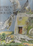 """""""Lettres De Mon Moulin""""-Alphonse DAUDET-Flammarion 1954-BE - Libri, Riviste, Fumetti"""