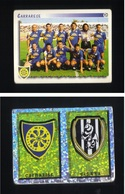 Calciatori Panini 1997-1998 - Carrarese 2 Figurine - Panini