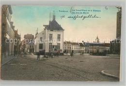 43503072 Turnhout De Grote Markt Turnhout - Oud-Turnhout