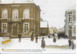 Denderleeuw  Oud Gemeentehuis - Denderleeuw