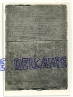 British Museum. Egypte. Stèle De Thetha. From Thèbes - Musées