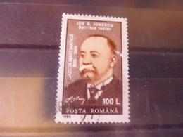 ROUMANIE YVERT N° 4286 - 1948-.... Républiques