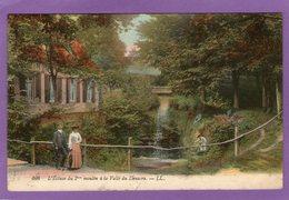 L'Ecluse Du 2è Moulin à La Vallée Du Denacre - 1908 - - Sonstige Gemeinden