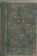Carnet De Mariage Des époux Nicolas Velaers Et Mariette Collinet à Vottem Le 27 Septembre 1924. - Documents Historiques