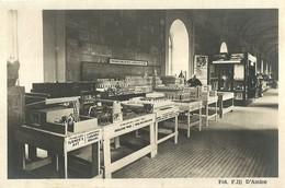 """3244 """"ESPOSIZIONE MISSIONARIA VATICANA-MISSIONI DEI PP.CAPUCCINI NELL'INDIA """" 1925- CART. POS. ORIG. NON SPEDITA - Esposizioni"""