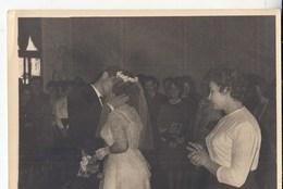 "UKRAINE. #1602 A PHOTO. ""WEDDING. WIFE AND BRIDE. KISS. LACE DRESS. *** - Proyectores De Cine"