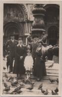 Fotografia Cm. 14 X 9 Di Venezia - Luoghi