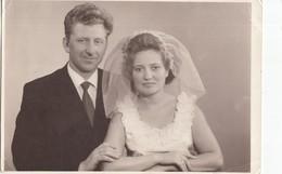 "UKRAINE. #1605 A PHOTO. ""WEDDING. WIFI AND BRIDE. FATA. *** - Proyectores De Cine"