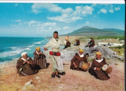 AN91 Folklore - Tanger, Typical Folklore Near The Caves Of Hercules - Music