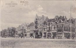 Middelkerke, La Digue (pk58757) - Middelkerke