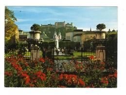 Cartolina Postale - Austria - Salisburgo - Viaggiata - Austria