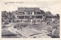 Middelkerke, Golf Miniature (pk58758) - Middelkerke