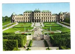Cartolina Postale - Austria - Vienna -  Viaggiata - Vienna