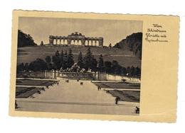 Cartolina Postale - Austria - Wien 1 - Viaggiata - Vienna