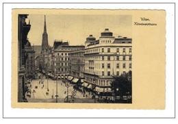 Cartolina Postale - Austria - Wien 2 - Viaggiata - Vienna