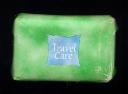 Saponetta Mini - Travel Care 1 - Sapone - Soap - Seife - Jàbon - Du Savon - Perfume & Beauty