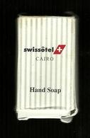 Saponetta Mini - Hotel Swissotel ( Egitto ) - Sapone - Soap - Seife - Jàbon - Du Savon - Altri