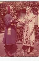"UKRAINE. #1608  A PHOTO. ""UKRAINIAN COSTUME. KAZAK.  *** - Proiettori Cinematografiche"