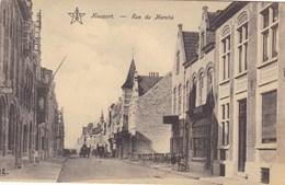 Nieuwpoort, Nieuport, Rue Du Marché (pk58767) - Nieuwpoort