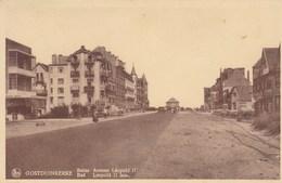 Oostduinkerke Bad, Leopold II Laan (pk58768) - Oostduinkerke