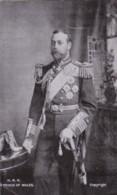 AP43 Royalty - HRH Prince Of Wales - Royal Families
