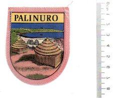 REF ENV : Ecusson Tissus : Palinuro - Escudos En Tela