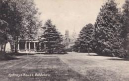 AR22 Hydneye House, Baldslow - 1920's Postcard - England