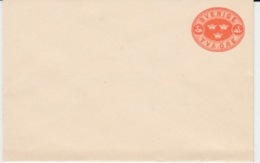 SWEDEN BRIEF - Interi Postali