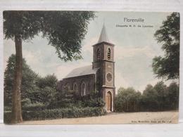 Florenville. Chapelle De N.D. De Lourdes - Florenville
