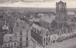 Veurne, Furnes, Vue Panoramique (pk58779) - Veurne