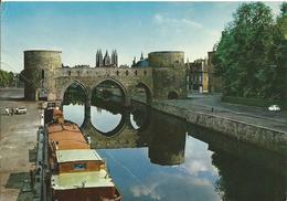 1464/1 Tournai  Pont Des Tours - Doornik