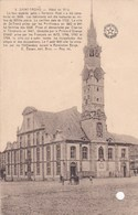 St Truiden, Saint Trond, Hotel De Ville (pk58783) - Sint-Truiden
