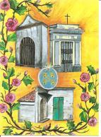 ITALIA - 2002 SORAGNA (PR) 25^ Mostra Agricoltura Commercio Su Cartolina Speciale - Vacanze & Turismo