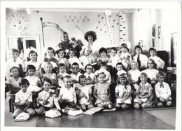 "UKRAINE. #1605 A PHOTO. ""CHILDREN. KINDERGARTEN. RETAIL SCHOOL HOLIDAY.""  *** - Proyectores De Cine"