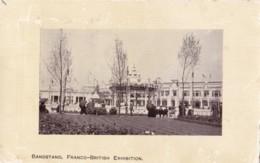 AP44 Bandstand, Franco British Exhibition - Exhibitions