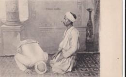 AP44 Religious Postcard - Priere Arabe - Egypt, Undivided Back - Islam