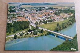 CONFLANS Sur SEINE - Vue Générale - Le Pont ( 51 Marne ) - France