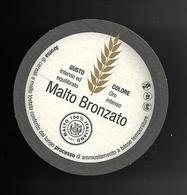 Sotto-boccale O Sottobicchiere - Malto Abbronzato Italiano - Sotto-boccale