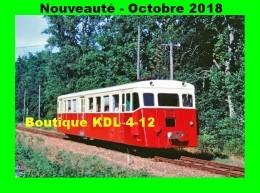 AL 548 - Autorail De Dion Bouton X 205 Vers PRUNIERS EN SOLOGNE - Loir Et Cher - BA - France