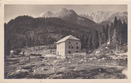 CARTOLINA - POSTCARD - UDINE - RICOVERO NEVEA M.1152 - Udine