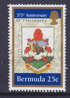Bermuda 1995 Mi. 683      25 C Kolonialparlament - Bermuda